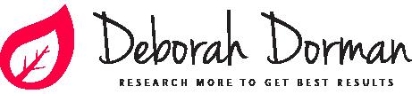 Deborah Dorman