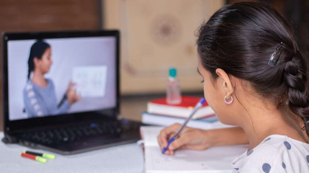 Why do you need the help of online educational resources?